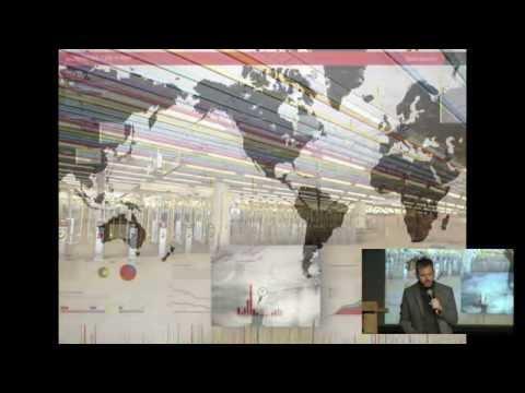 THE POLITICS OF PLATFORM TECHNOLOGIES (Benjamin Bratton at Brain Bar Budapest)