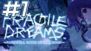 Fragile Dreams #1 Skinny Kids - Let