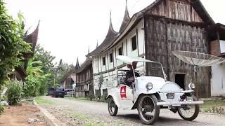 Mobil Antik Pak Wir