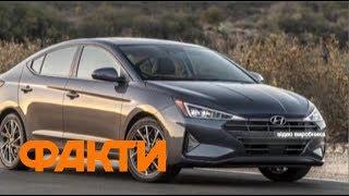 Hyundai Elantra 2019 характеристики и цена смотреть