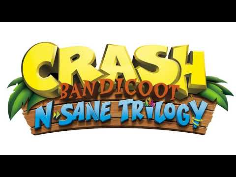 N. Sanity Beach (Beta Mix) - Crash Bandicoot N. Sane Trilogy