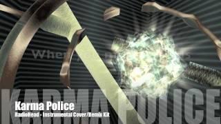 Karma Police - Radiohead - Cover