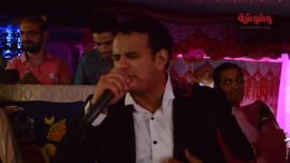 بالفيديو والصور.. الليثي يُغني أروع 'مواويله'
