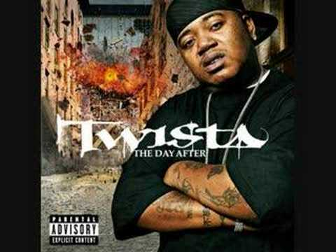 so sexy twista was