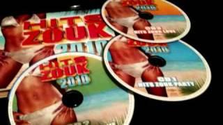 Marvin - Notre Histoire Hits Zouk 2010.wmv
