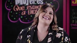 Entrevista a Marcela Gándara  - ¿Cómo escuchar la voz de Dios? | Mujeres 3110
