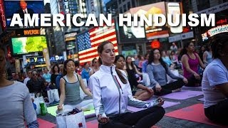 AMERICA, THE HINDU NATION?