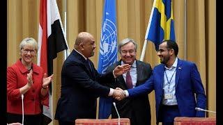 Senate takes aim at Yemen, bin Salman as UN peace talks progress