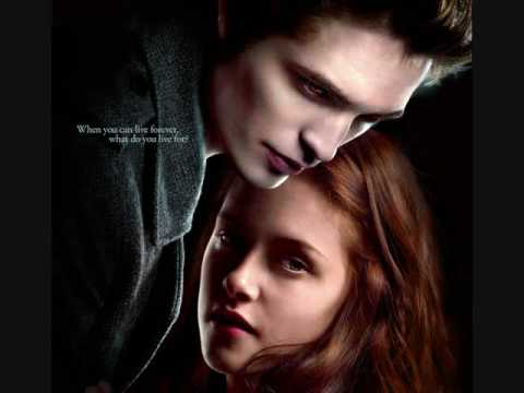Twilight Soundtrack- never think