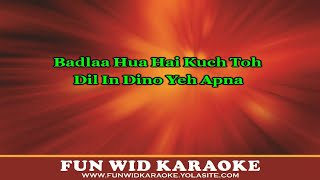 Love Mashup Karaoke | Soul Version - Volume 2 | Fun Wid Karaoke | DJ Lolly