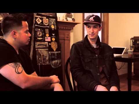 DozerOnTheRadio Presents  ProbCause The Interview