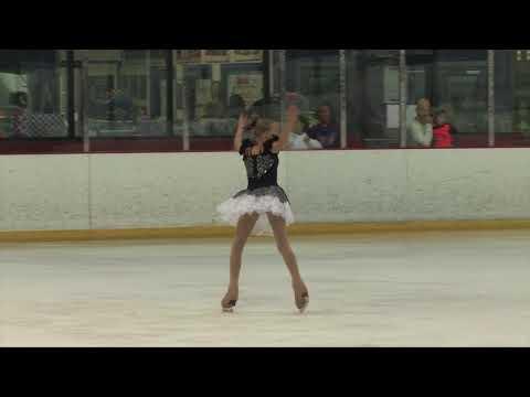 Milena Autero Palm Beach Skate Zone Compete USA 2018
