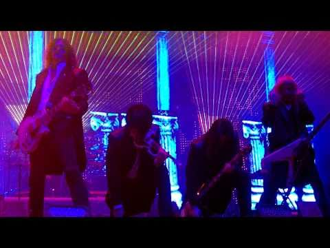 """TRANS SIBERIAN ORCHESTRA 12-23-2010 TORONTO Beethoven """"Requiem the Fifth"""""""