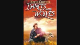 John Dunbar - Dances With Wolves Theme thumbnail