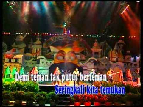rhoma irama _ pengorbanan _ video madinaga kuala kapuas by(md_koleksi)