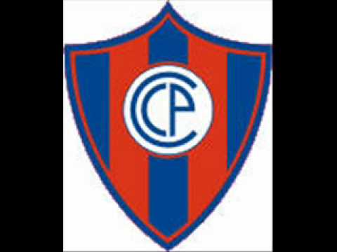Hino Club Cerro Porteño