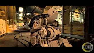 Deus Ex Revolution Gameplay Trailer