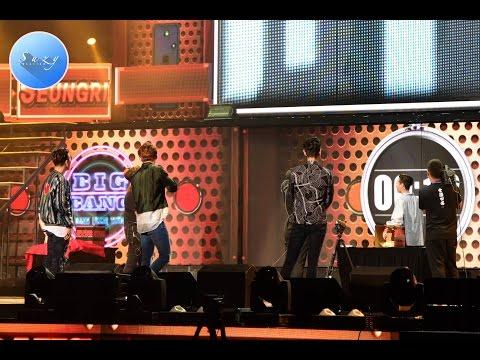 BIGBANG fan meeting in beijing GD & Seungri part 2016.7.17