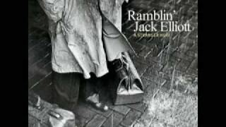 Grinnin in your Face - Ramblin Jack
