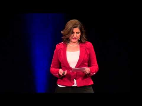 (de)Americanization of Latino Youth | Maria Chavez | TEDxTacoma