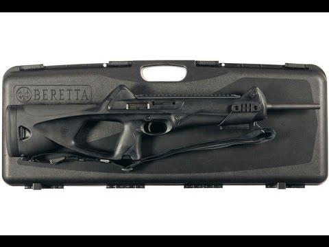 Beretta CX4 Storm Review
