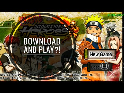 how-to-download-naruto-ultimate-ninja-heroes-in-ppsspp