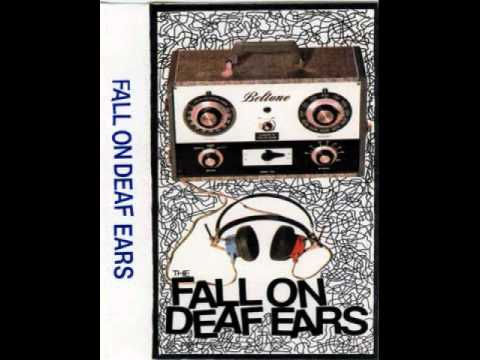 The Fall on Deaf Ears - Do You Speak Braille