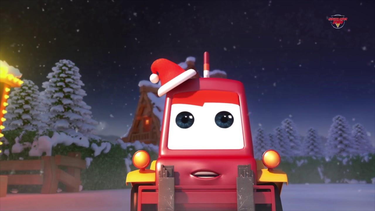 Klingelglocke   Weihnachtslieder   Weihnachtsklingeln   Monster ...
