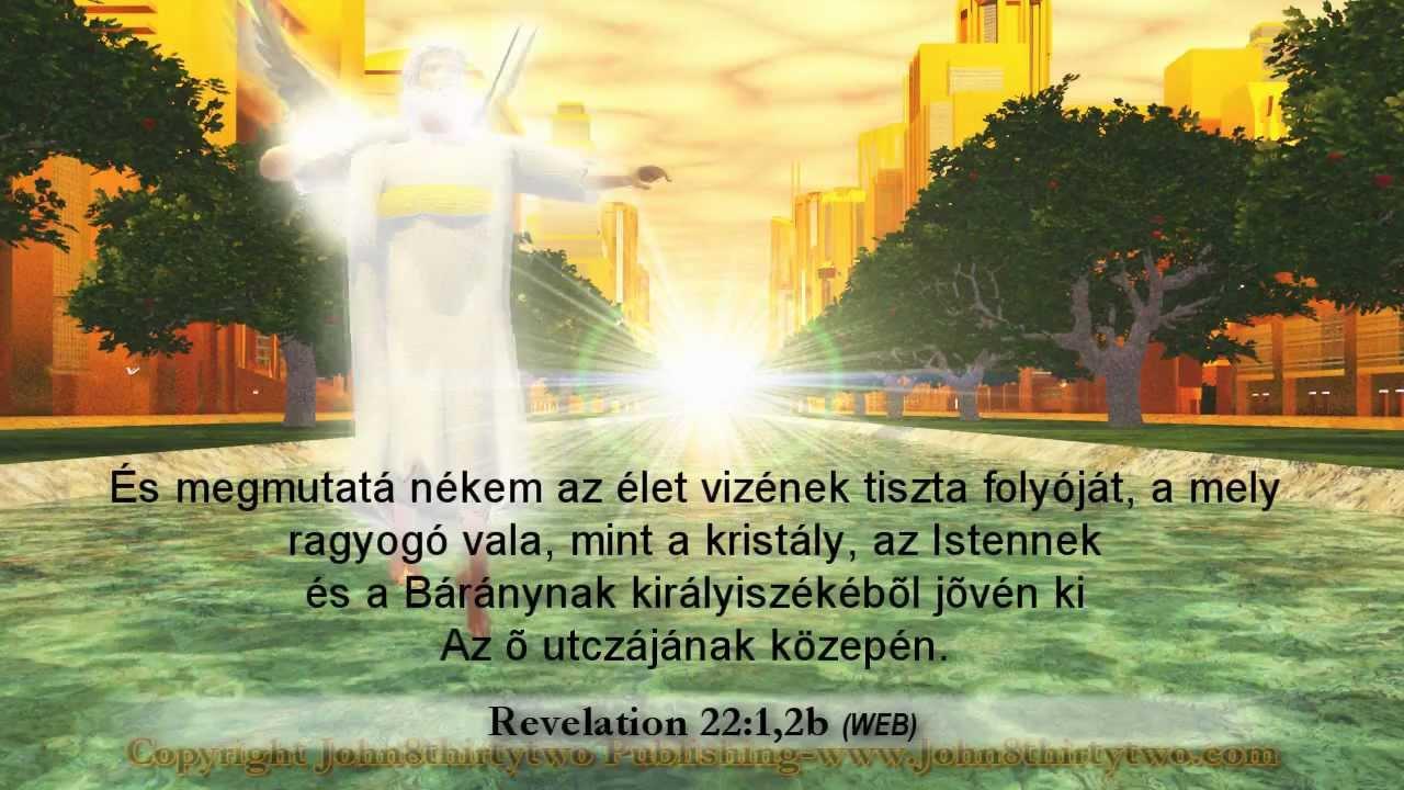 Az J Jeruzs Lem Jelen Sek 21 22 Subtitles Hungarian K Roli Magyar K Pek Szent V Rost