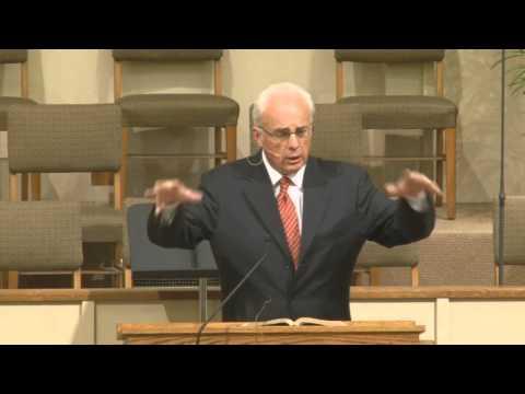 The Gospel Preaching of Isaiah - 1 -  John MacArthur
