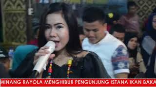 [8.54 MB] Wow, Konser Rayola Bikin Histeris Pengunjung Malin Kundang