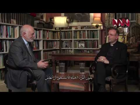 ANN TV presents THE ENGLISH HOUR with William Morris and special guest Father Nadim Nassar - Full HD