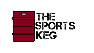 The Sports Keg - KegCast #153 (LIVE Betting NCAAF Saturday +more.)