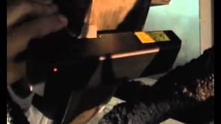 Лазерный профилометр колесных пар(Лазерный профилометр предназначен для измерения: • высоты гребня (проката); • толщины гребня; • крутиз..., 2012-10-03T10:45:36.000Z)