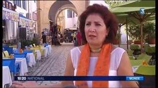 Une directrice du tourisme tunisienne : «il ne faut pas confondre la Tunisie avec l'Algérie ou la Libye» !