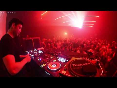 Natural Music Events // DAX J @Mantra Club - Genoa (Italy)