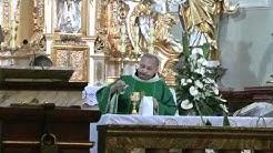 Sankt Annaberg - Heilige Messe in deutscher Sprache - Teil 03 (HD)