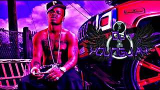 Plies - Letter Screwed & Chopped - Dj Young Jay
