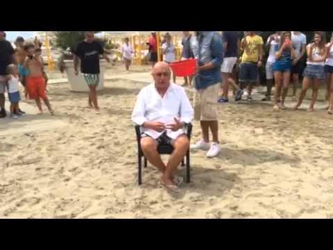#icebucketchallenge di Adriano Galliani