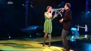 free souffriau duet stan van samang - time after time ster A