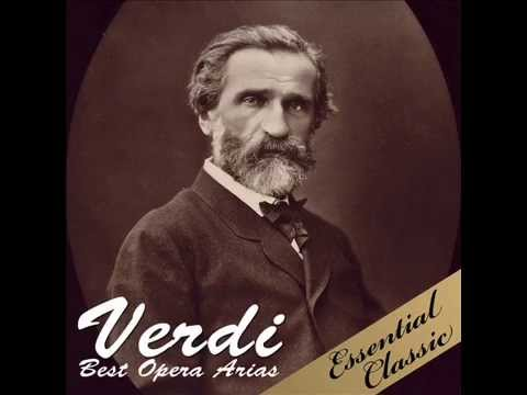 Verdi: Best Opera Arias
