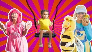 يويو ودودي - يويو حارسة العسل - yoyo dodi the honey guard