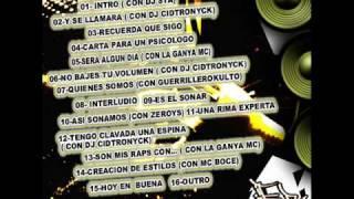 ARZENAL DHE RIMAZ_14-CREACION DE ESTILOS (CON MC BOCE).wmv YouTube Videos