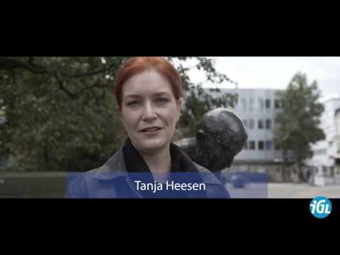 Bürgerportal Freundeskreis: Tanja Heesen