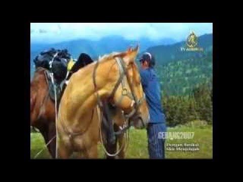 Dengan Basikal Aku Menjelajah 3 [Ep6]: Pengembaraan Berkuda Bermula
