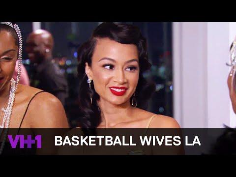 Basketball Wives LA | Draya: The Name in Everyone