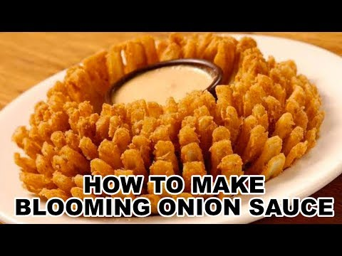 How To Make Blooming Onion Sauce – RIPOFF RECIPE