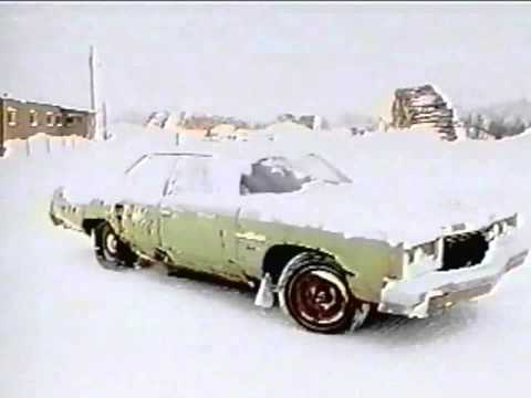 "Da Yoopers: ""Rusty Chevrolet"" Music Video (VHS, 1987)"