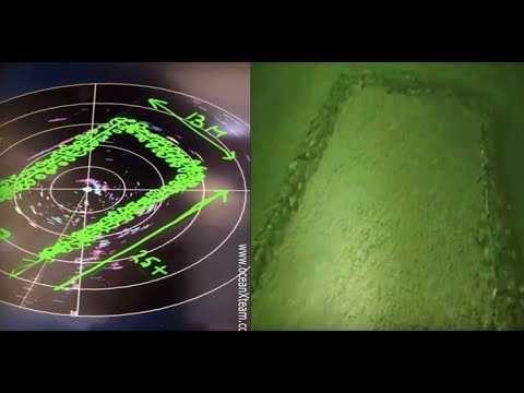 "Baltic Sea anomaly: Ocean X Team claims to have found a ""Mysterious Monolith"""