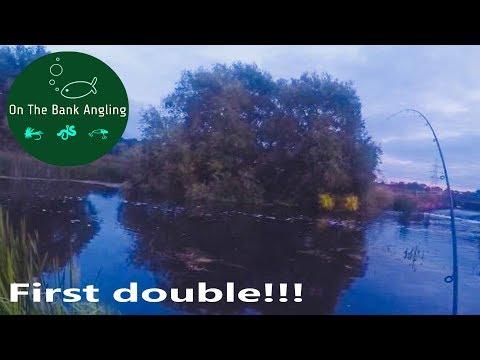 River Nene Chub And Barbel Fishing